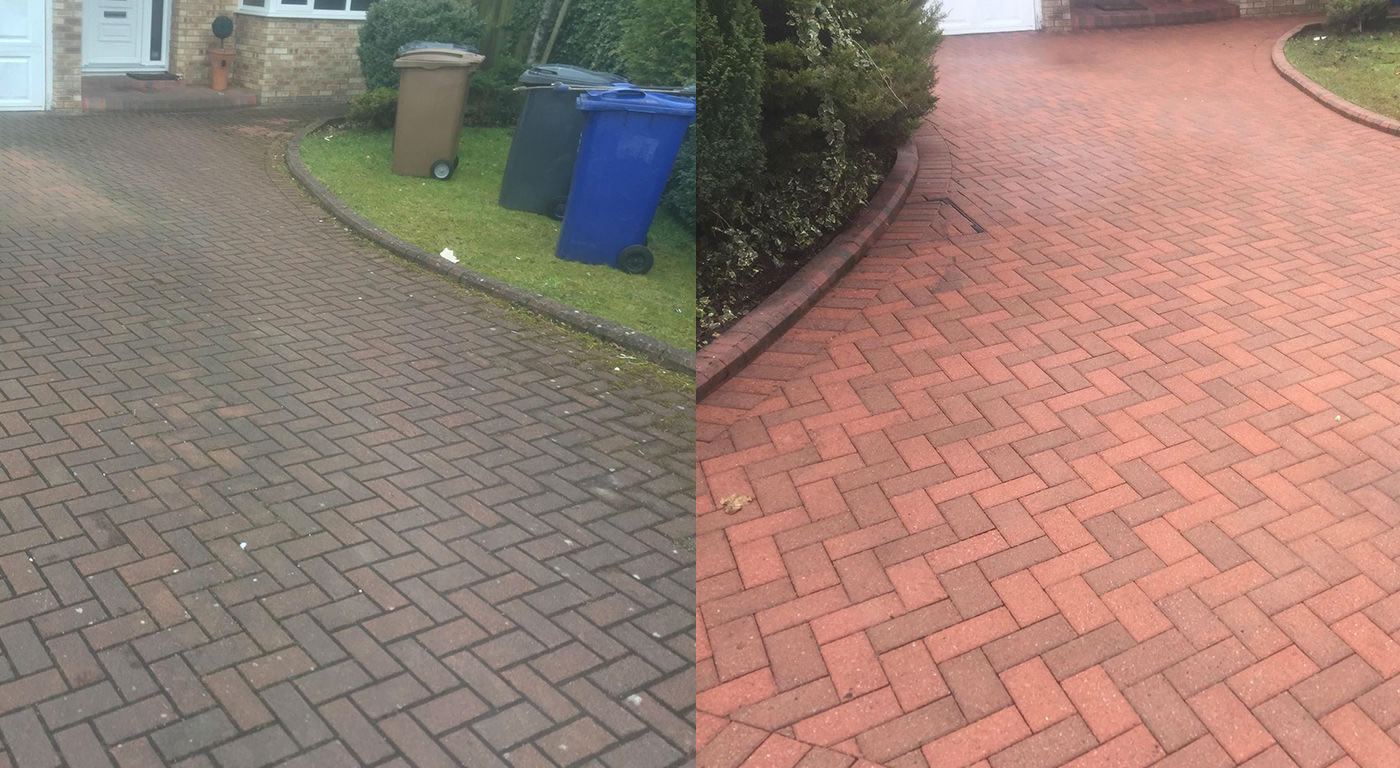 Jet Washing Ramsgate | Pressure Cleaning Margate